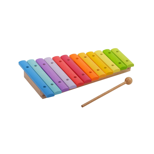 Buy HABA Colored Xylophone Musical Toy - GiftWaley.com
