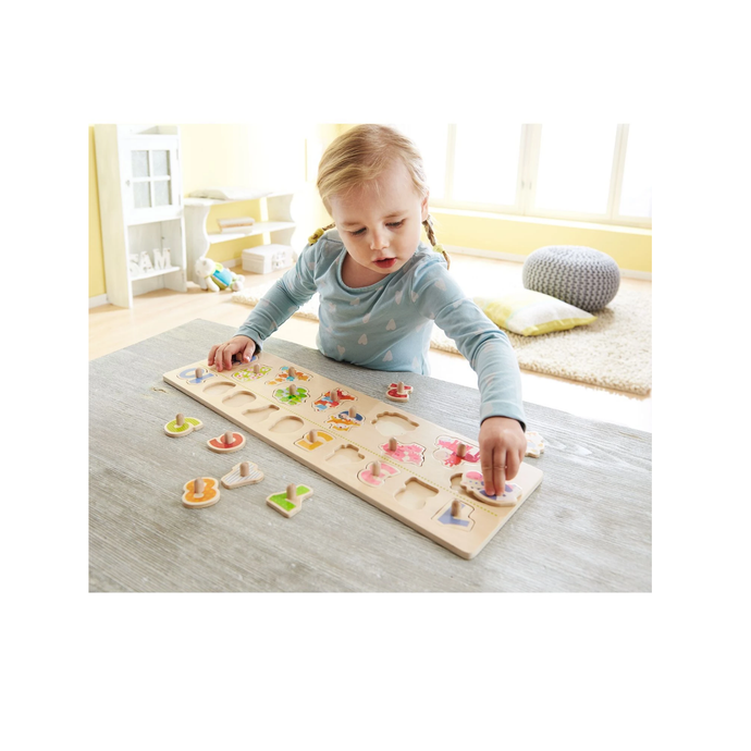 Buy HABA Counting Learning Board - GiftWaley.com