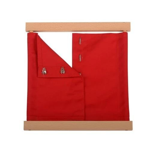 Buy HABA Frame Hook and Eye Montessori Material - GiftWaley.com