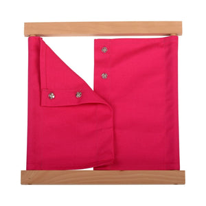 Buy HABA Frame Snapping Montessori Material - GiftWaley.com