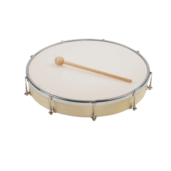 Buy HABA Hand Drum Musical Toy - GiftWaley.com