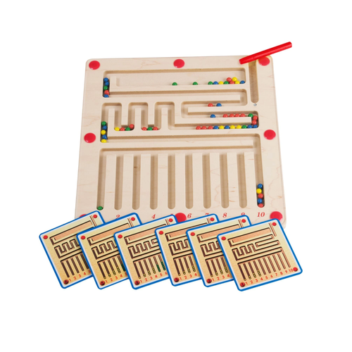 Buy HABA Labyrinth Magnet Board Activity Game - GiftWaley.com