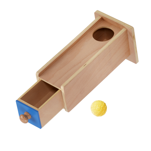 Buy HABA Object Permanence Box Montessori Material - GiftWaley.com