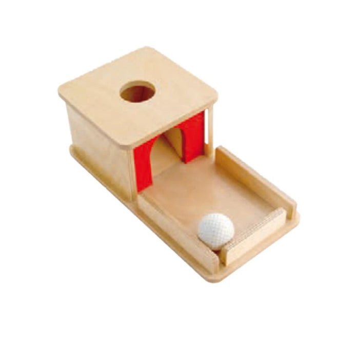 Buy HABA Object Permanence Box with Tray Montessori Material - GiftWaley.com