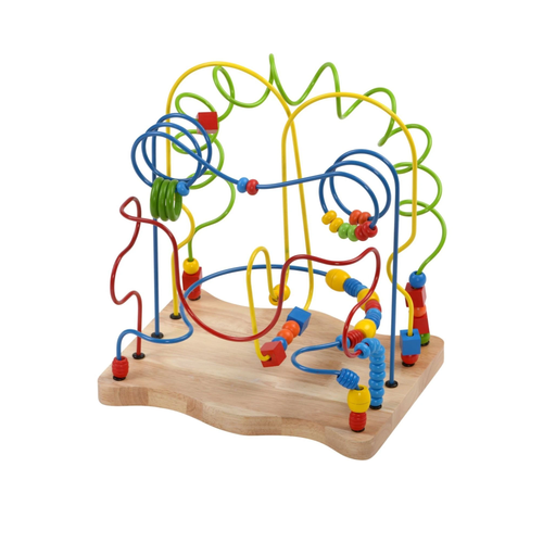 Buy HABA Spiral Path Smiley Learning Set - GiftWaley.com