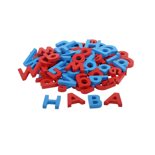 Buy HABA Word Building Alphabet Learning Set - GiftWaley.com