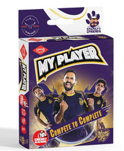 Load image into Gallery viewer, Buy Kaadoo My Player KKR Cricket Card Game - GiftWaley.com