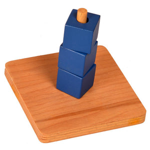 Buy Kidken Cubes on Vertical Dial Board - GiftWaley.com