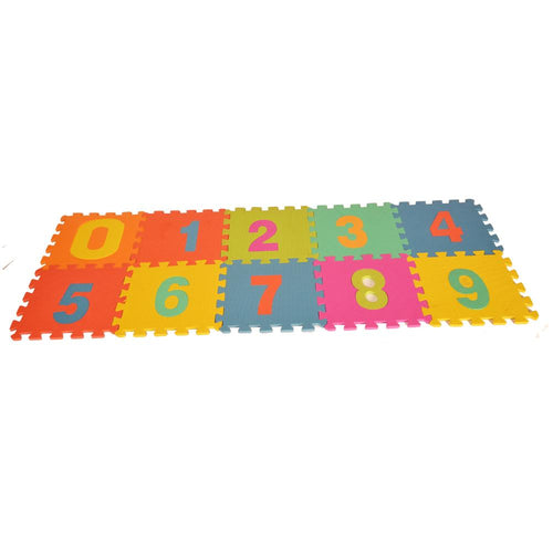Buy Kidken EVA Number Learning Mat - GiftWaley.com