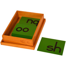 Load image into Gallery viewer, Buy Kidken English Phonograms Print - GiftWaley.com