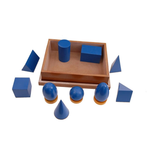 Buy Kidken Geometry Shapes Learning Toy - GiftWaley.com