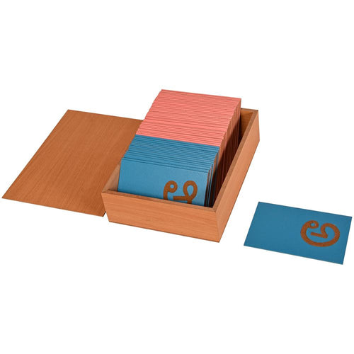 Buy Kidken Kannada Sandpaper Letters - GiftWaley.com