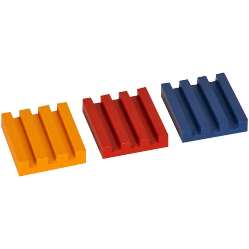 Buy Kidken Montessori 3 Pencils Wooden Stand Toy - GiftWaley.com