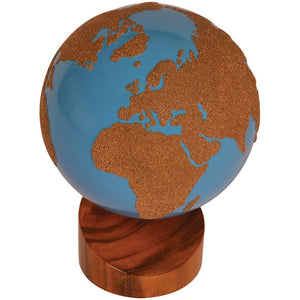 Buy Kidken Montessori Globe Land & Water Geography Memory Training - GiftWaley.com