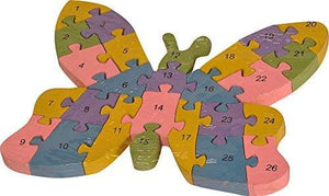 Buy Kidken Montessori Jigsaw Puzzle Game - GiftWaley.com