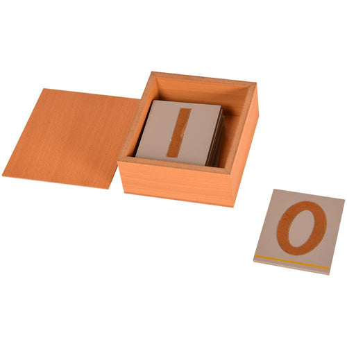 Buy Kidken Montessori Numbers Learning Sandpaper - GiftWaley.com