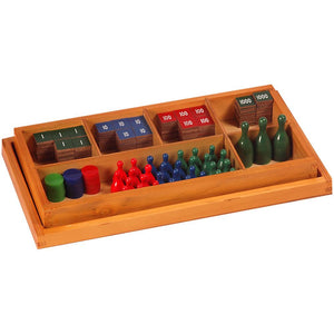 Buy Kidken Montessori Stamp Learning Game - GiftWaley.com