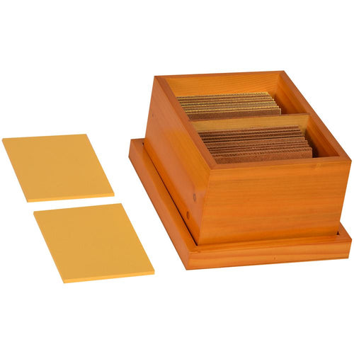 Buy Kidken Montessori Touch Tablets Learning Box - GiftWaley.com