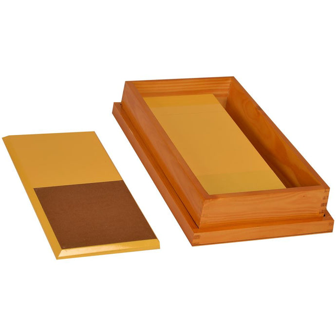Buy Kidken Montessori Touch Texture Learning Boards - GiftWaley.com