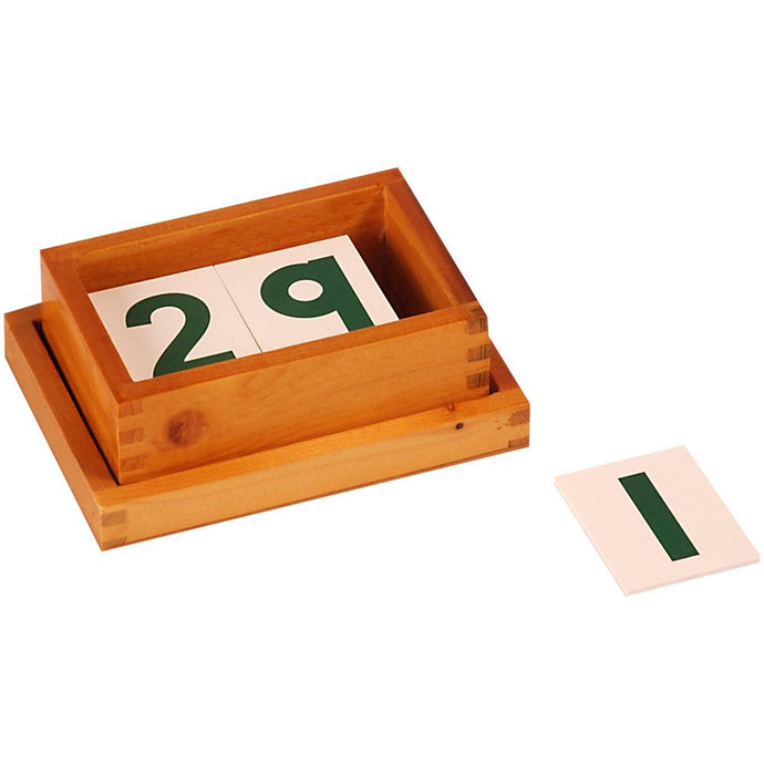 Buy Kidken Montessori Traditional Names Learning Box - GiftWaley.com