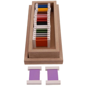 Buy Kidken Secondary Colour Tablets Learning Box - GiftWaley.com