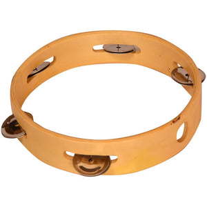 Buy Kidken Wooden Tambourine Musical Toy - GiftWaley.com
