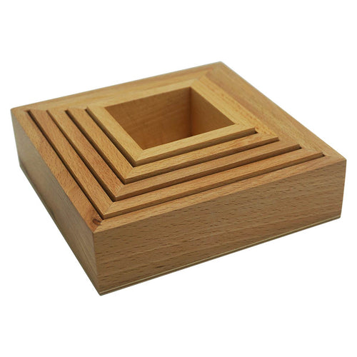 Buy Kido Toys Nesting Boxes Montessori Material - GiftWaley.com