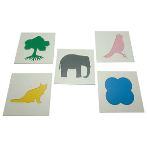 Buy Kido Toys Single Piece Puzzles Montessori Material - GiftWaley.com