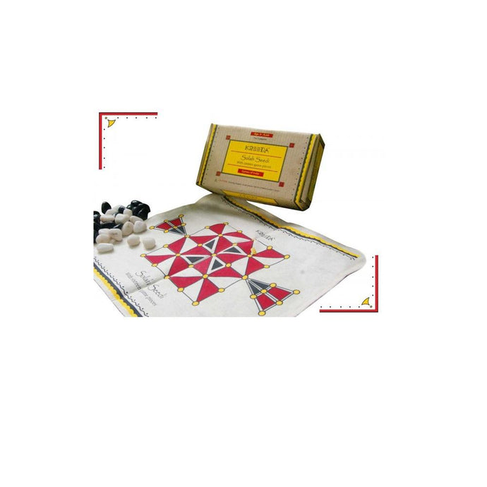 Buy Kreeda Solah Seedi Board Game - GiftWaley.com