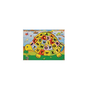 Buy Learners World Alphabet On Turtle - GiftWaley.com