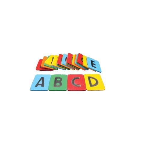 Buy Learners World Capital Alphabet Engraved - GiftWaley.com
