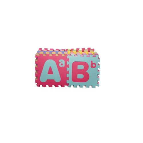 Buy Learners World Eva Alphabet Puzzle - GiftWaley.com