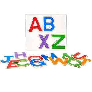 Buy Learners World Magnetic Capital Big Alphabet - GiftWaley.com