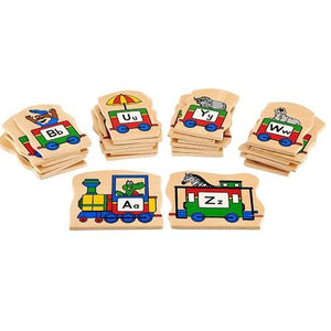 Buy Learners World Train Alphabet - GiftWaley.com