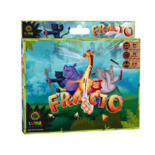 Load image into Gallery viewer, Buy Luma World Fracto Educational Card Game - GiftWaley.com
