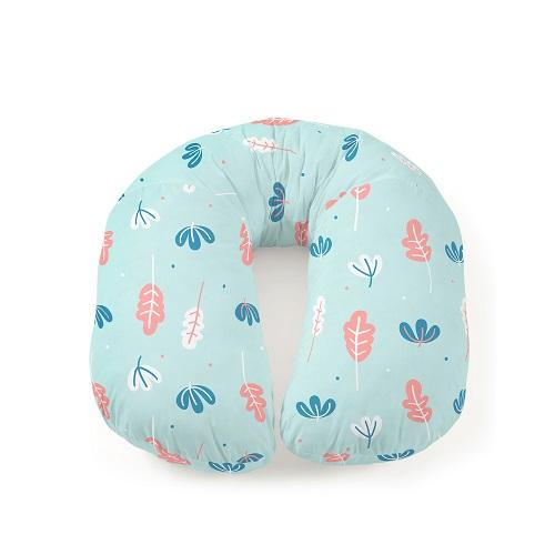 Buy Rabitat Duo Multi Function Pregnancy Pillow Plus Feeding Pillow - Greenwell - GiftWaley.com