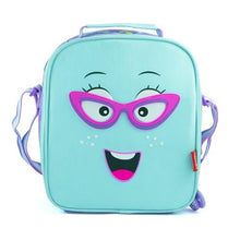 Load image into Gallery viewer, Buy Rabitat Insulated Outpack Lunch Bag - Chatter Box - GiftWaley.com