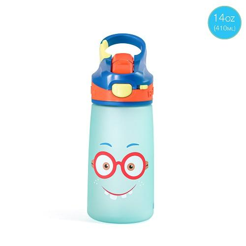 Buy Rabitat Snap Lock Sipper Bottle (410ml, Sparky) - GiftWaley.com