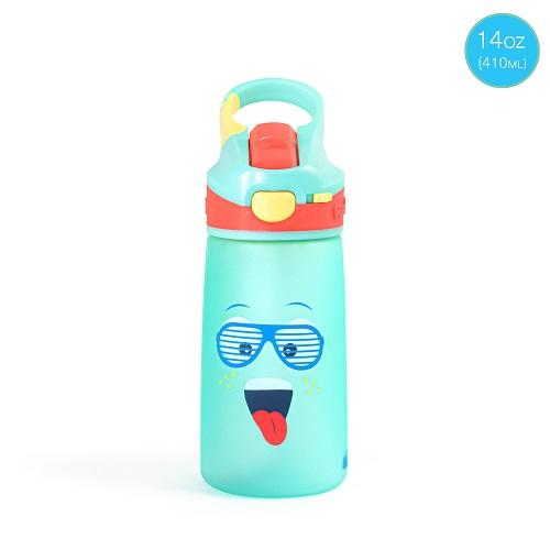 Buy Rabitat Snap Lock Sipper Bottle (410ml, Spunky) - GiftWaley.com