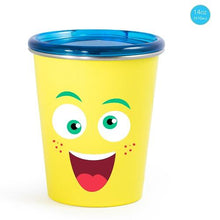 Load image into Gallery viewer, Buy Rabitat Stainless Steel Tumbler with Training Lid - Mad Eye - GiftWaley.com