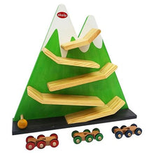 Load image into Gallery viewer, Buy Skola Cascade Cars Wooden Toys - GiftWaley.com