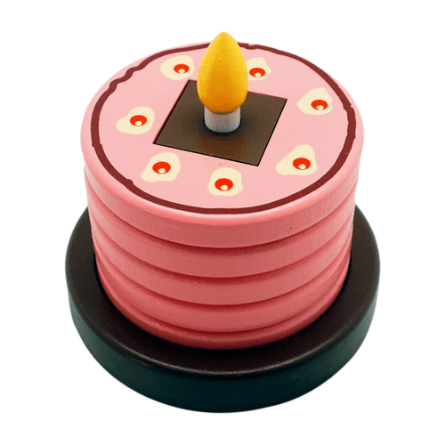 Buy Skola Geometry Cake Stacker- GiftWaley.com