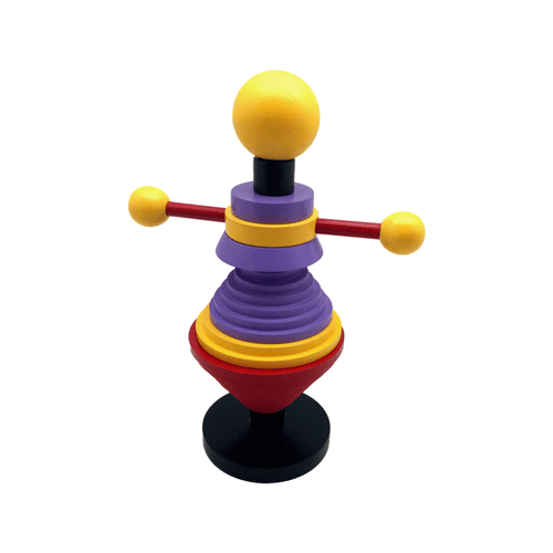 Buy Skola Stacking Belle Wooden Toy- GiftWaley.com