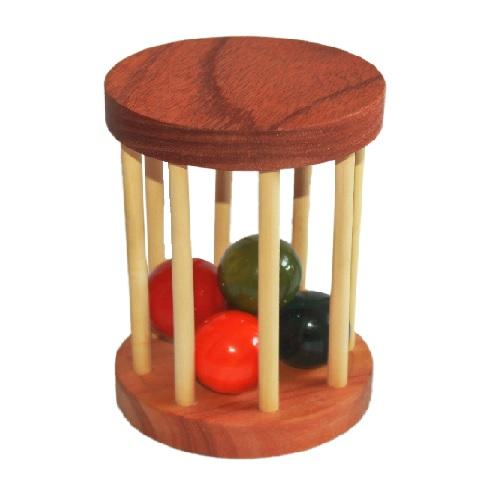 Buy Thasvi Classic Ball Cylinder - GiftWaley.com