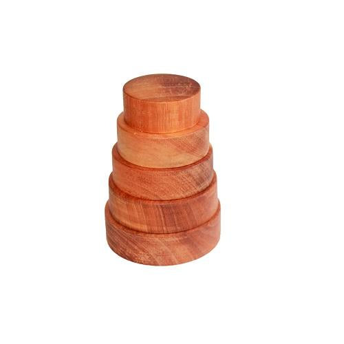 Buy Thasvi Nesting Circle Stacker - GiftWaley.com