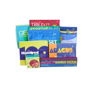 Buy Vikalp Level 2 Educational Activity Box - GiftWaley.com