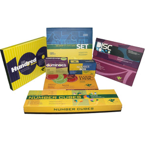 Buy Vikalp UKG Kit Activity Box - GiftWaley.com