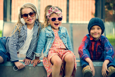 Kid's fashion for all budget without compromising quality