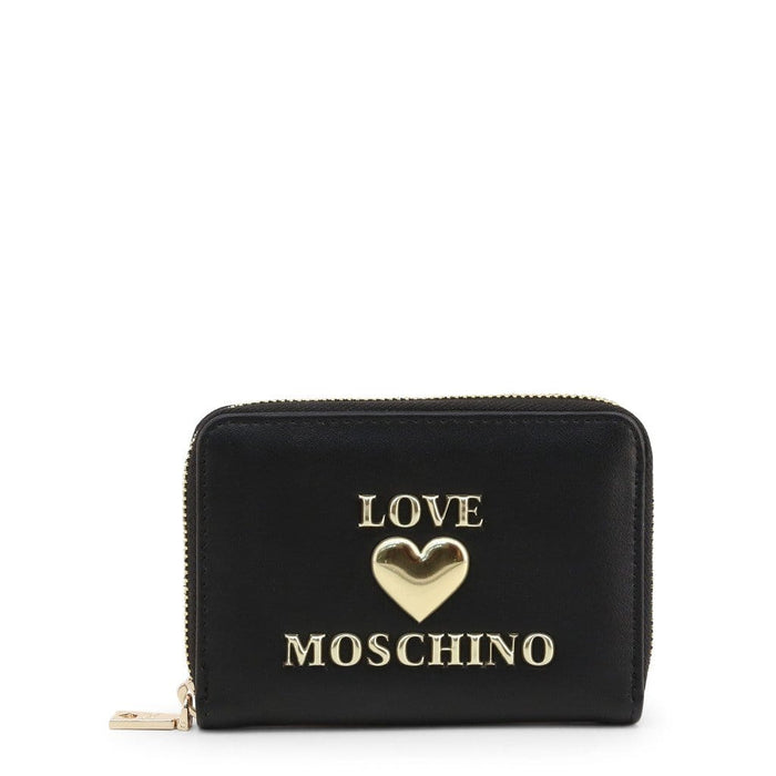 Accessories Wallets Love Moschino - JC5610PP1BLE AwsomU