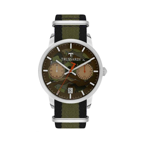 Accessories Watches Trussardi - T-GENUS_R247161 AwsomU